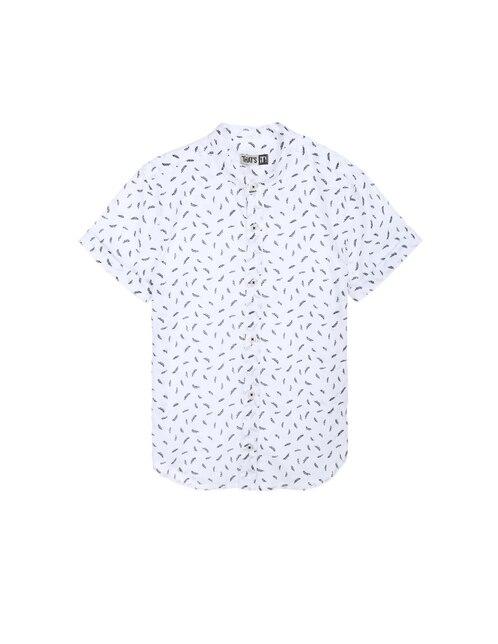 b98a1f9a7f17c Camisa con diseño gráfico That s It algodón para niño