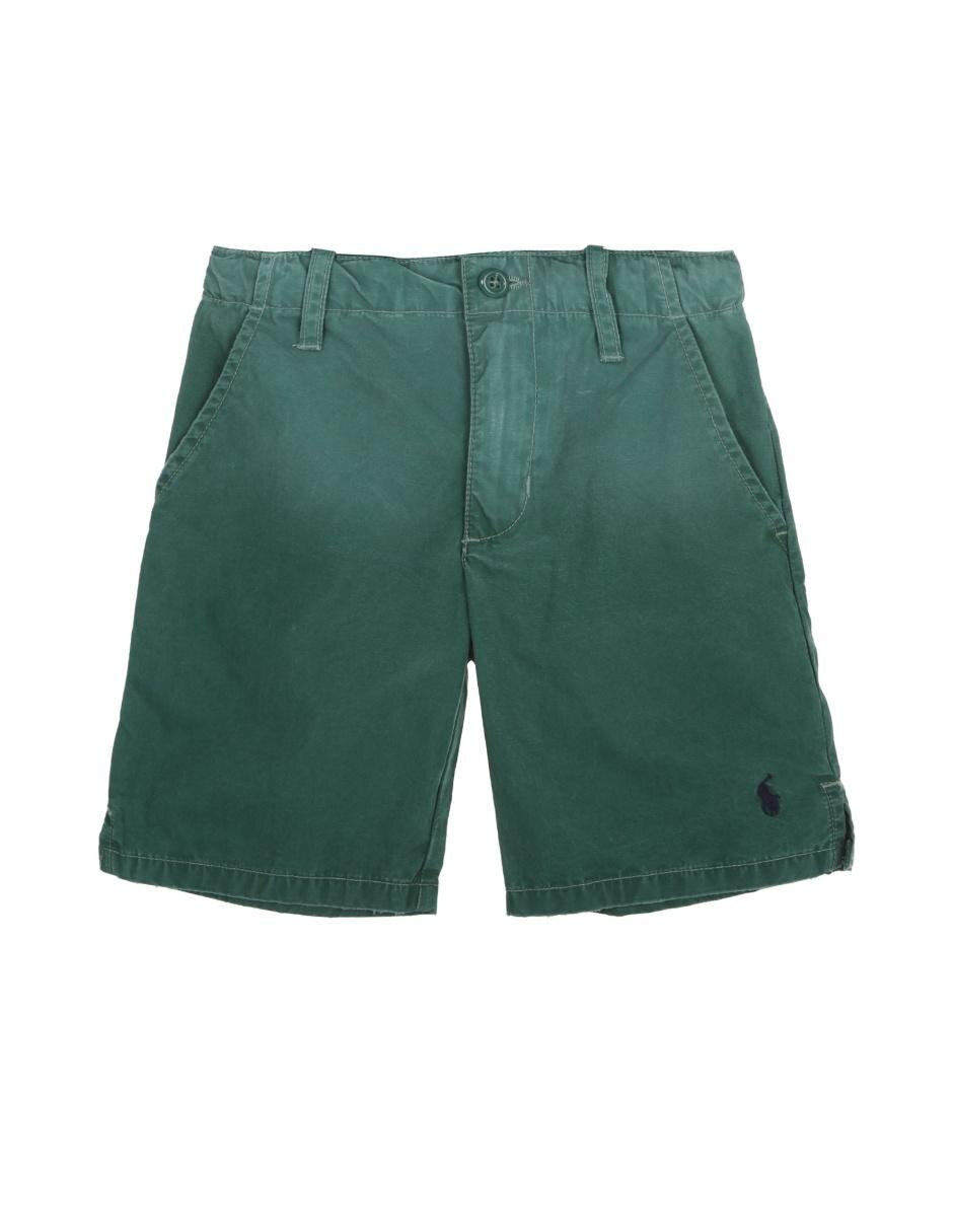 discount authorized site wholesale price Bermuda lisa Polo Ralph Lauren algodón para niño