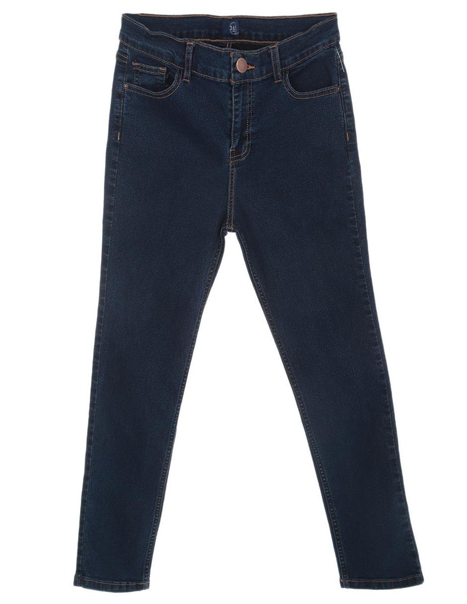 Jeans Slim 365 Essential Denim Para Nino En Liverpool
